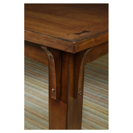 Dining Table Artisan Wood Dining Table