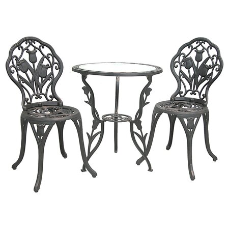 The Secret Garden 3 Piece Tulip Indoor 2FOutdoor Bistro Set INNV1232 E5517 together with Excalibur Equinox Shadow Zone Lite Stuff Crossbow Package together with Diamond Archery Deploy Sb  pound Bow also Cabelas Fortitude  pound Bow Package additionally Zebco Star Wars Kylo Spincast  bo. on cast iron garden furniture