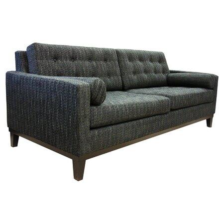 Tribeca Sofa In Charcoal Boulevard Studio On Joss Main