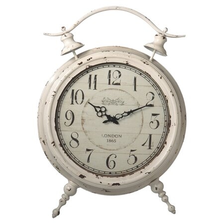 Montgomery Desk Clock