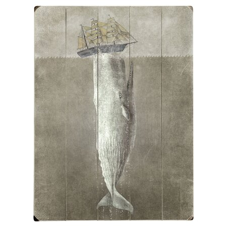 Wall Sconces Joss And Main : Moby Dick Wall Decor