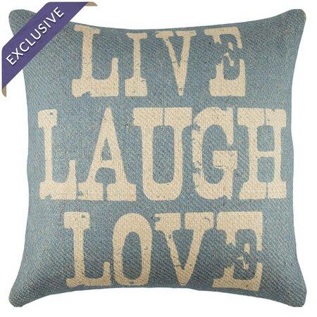 Living Room Pillows on Living Room Refresh