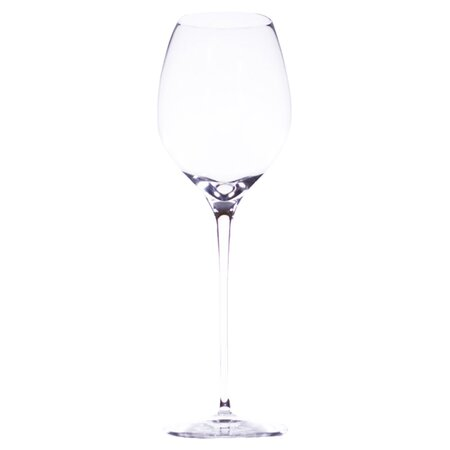 Classical Long Stem Red Wine Glass (Set of 4)