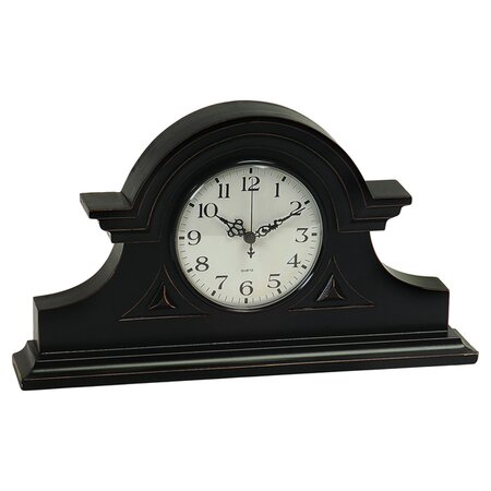 Keagan Table Clock