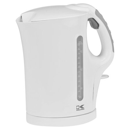Jug Kettle I in White