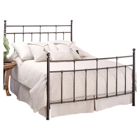 providence queen bed