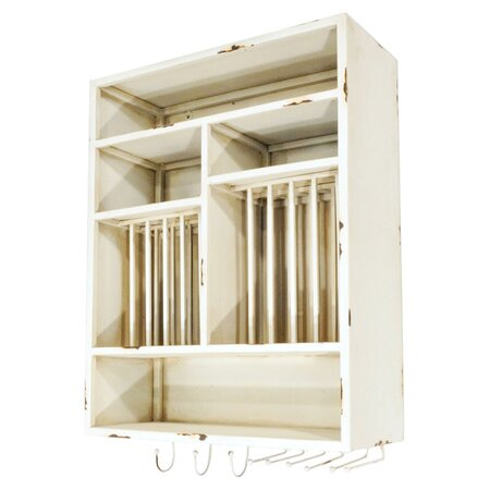 Hawthorne Kitchen Organizer