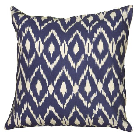 Katia Pillow in Navy Blue