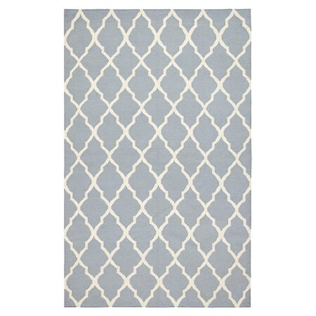 Yala Rug in Gray