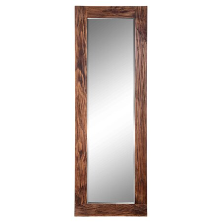 Chauncey Floor Mirror