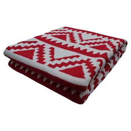 Picchu Throw