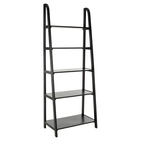 Mansfield Etagere in Black