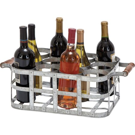 Abbey Wine Holder