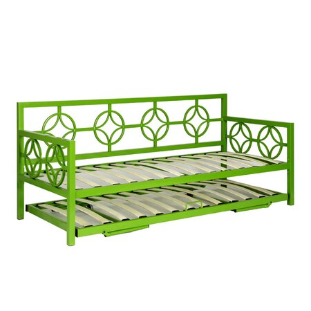 Medallion Daybed
