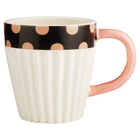 Polka Dot Mug (Set of 6)
