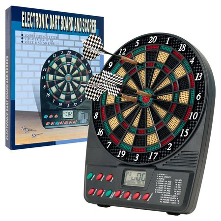 Cambridge Electronic Dart Board