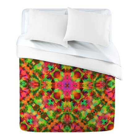Amy Sia Tropical Fruit Duvet Cover