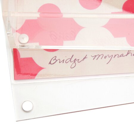 Bridget Moynahan Magnetic Tray