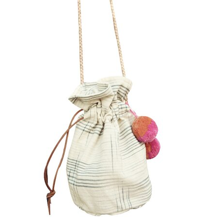 El Sol Bucket Bag
