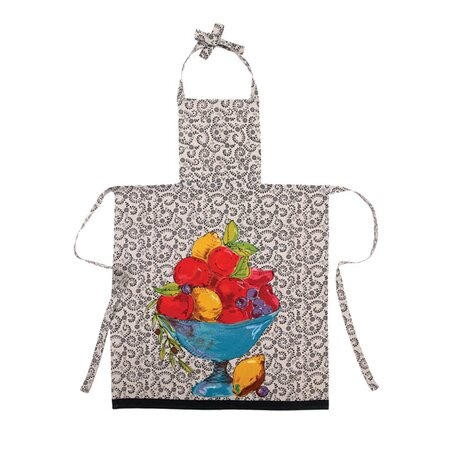 Fruit Bowl Apron