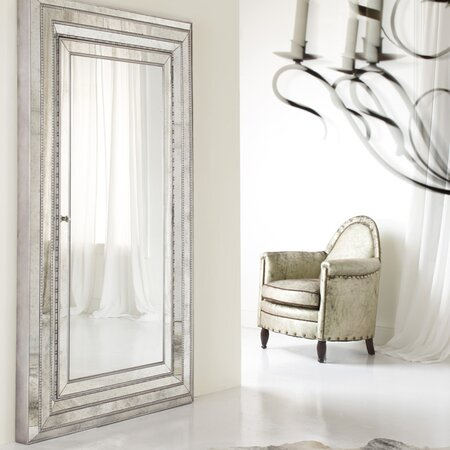 Hooker Furniture Glamour Floor Mirror