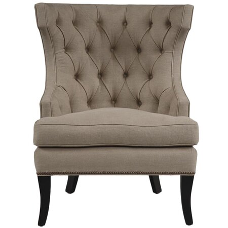 Blake Wingback Chair