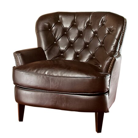Farraday Club Chair