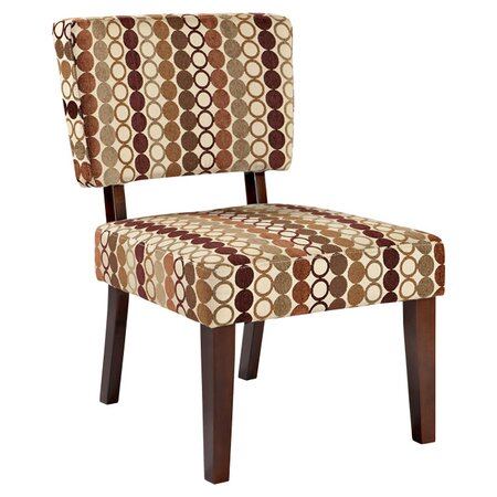 Rings Accent Chair