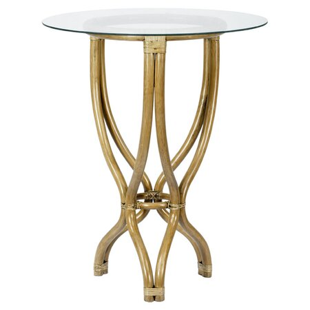 Tertia Side Table