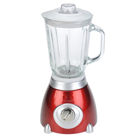 Candy Apple Blender