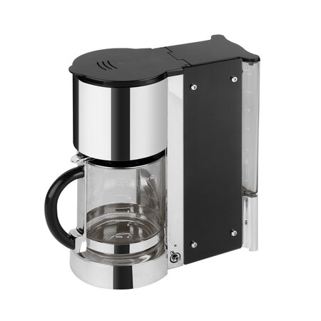 Black Onyx Coffee Maker