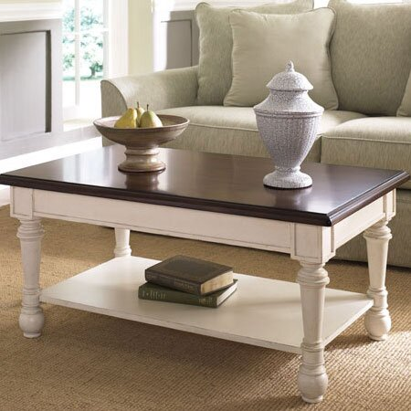 Lockett Coffee Table