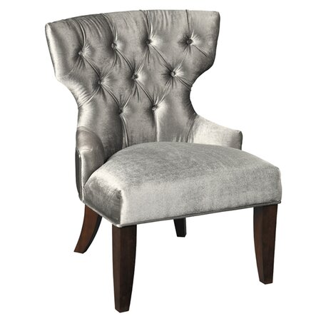 Highcliffe Tufted Accent Chair