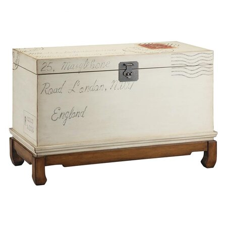 Village Market Storage Trunk