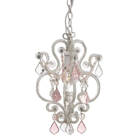 Fiore Mini Chandelier