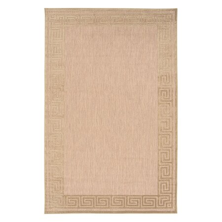 Portera Indoor/Outdoor Rug in Tea Leaves