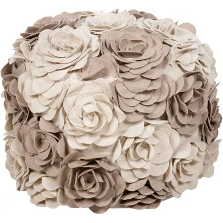 Bloom Pouf