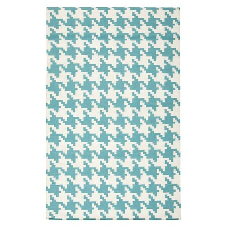 Watson rug in teal our best selling rugs on joss main for Best selling rugs