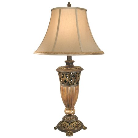 Taj Mahal Table Lamp Dale Tiffany On Joss Main