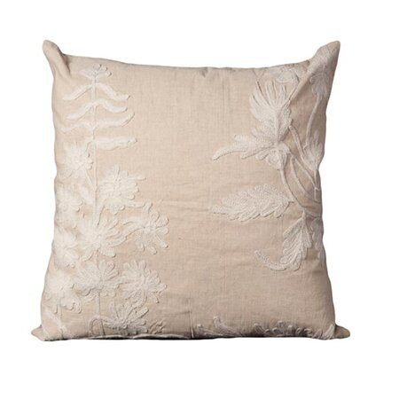 Veronica Pillow in Beige