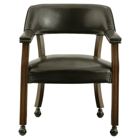 Rockwood Castored Chair