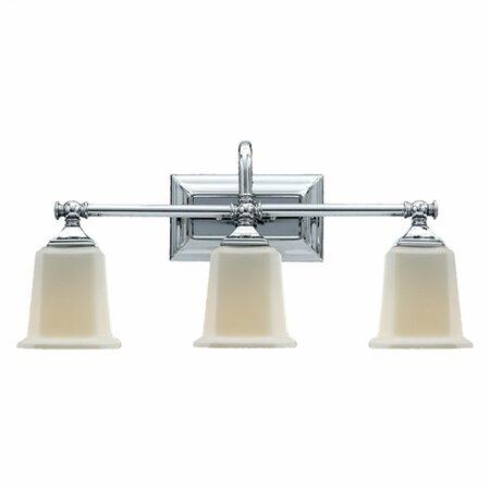 Vanity With Bulb Lights : Vanity Lighting Joss and Main