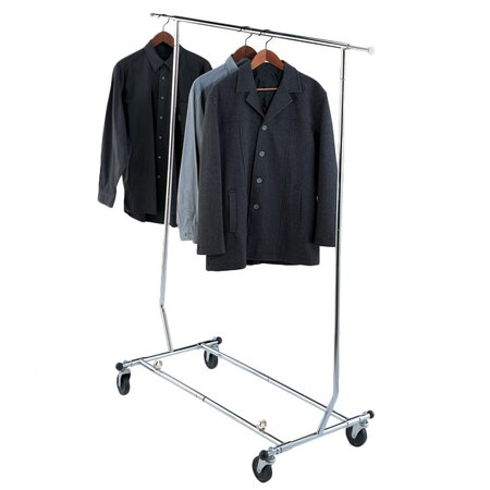 Ultra Garment Rack