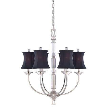 Fairchild Chandelier I
