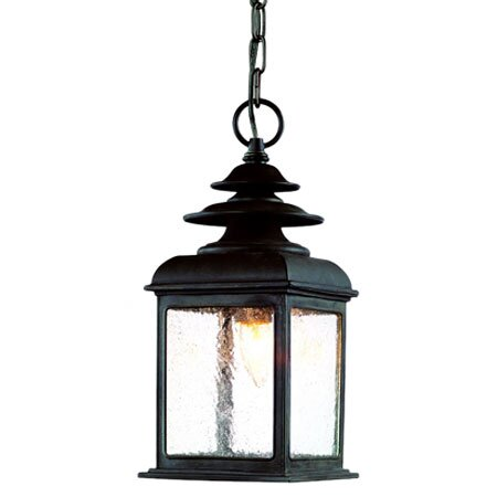 Adams Outdoor Hanging Lantern