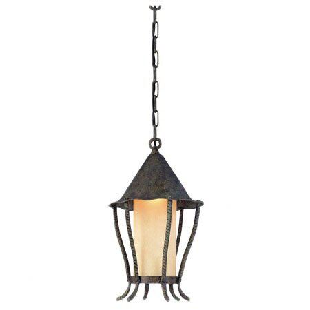 Nottingham Outdoor Hanging Lantern