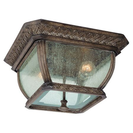 Biscayne Outdoor Flush Mount