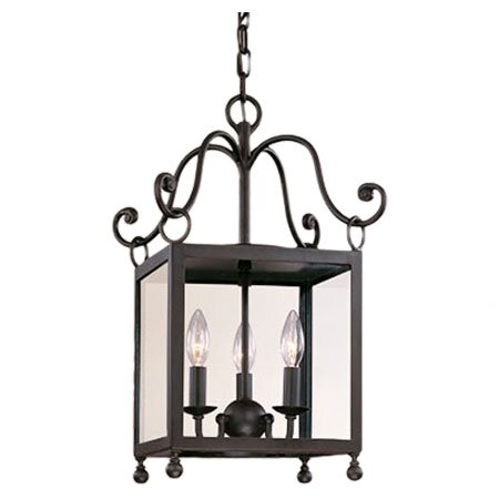 Mill Valley Outdoor Hanging Lantern