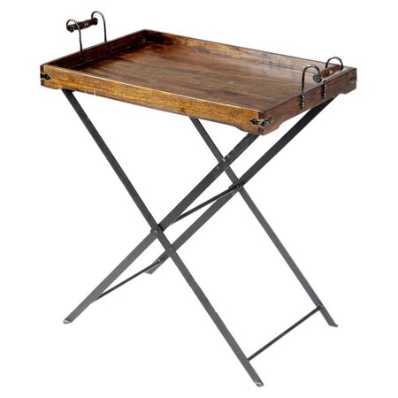 William Sheppee Pub Tray Table