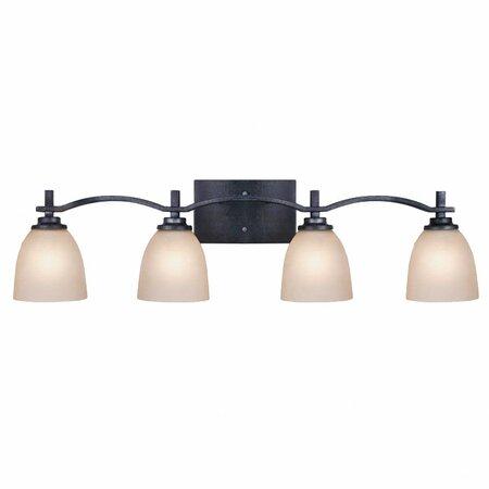 Vanity Light Refresh Kit 4 Bulb : Vanity Lighting Joss and Main